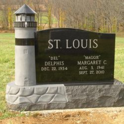 Specialty monument