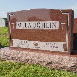 mcglaughlin tombstone