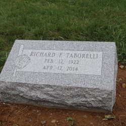 taborelli tombstone